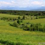 Orava meadows / oravské lúky - Dušan Karaska