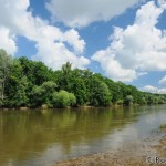 River Morava - Rudo Jureček
