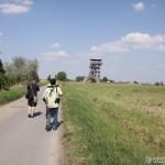 Illmitz Holle - watching tower