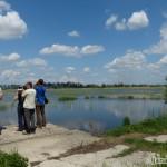 Na Perínskych rybníkoch