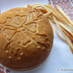 traditional sheep cheese products / tradičné oravské syrové výrobky